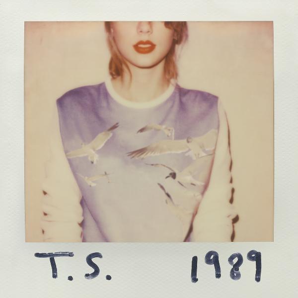 """Album mới chiếm ngôi vương nhưng Taylor Swift lại hát sai lời hit """"You Belong With Me""""? ảnh 5"""
