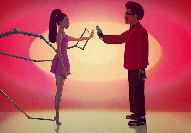 Mặc kệ Grammys thay đổi quy chế bình chọn, The Weeknd vẫn quyết tẩy chay đến cùng ảnh 5