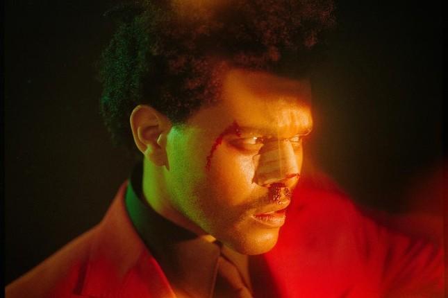 Mặc kệ Grammys thay đổi quy chế bình chọn, The Weeknd vẫn quyết tẩy chay đến cùng ảnh 2