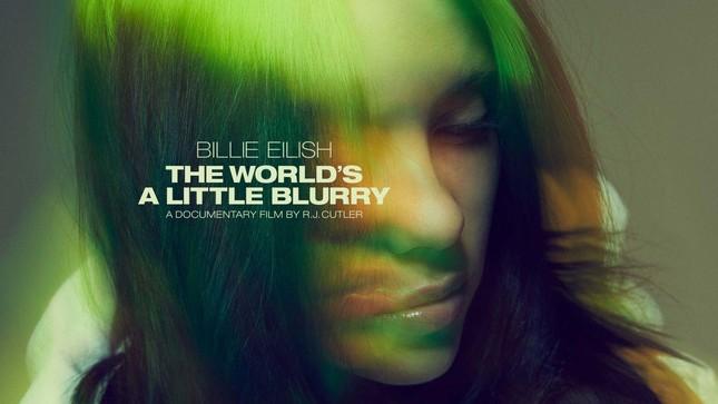 """Billie Eilish """"bùng nổ visual"""" trong teaser album """"Happier Than Ever"""" ra mắt cuối tháng 7 ảnh 2"""