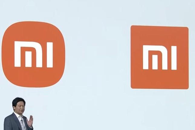 Xiaomi đổi logo mới, trông chẳng khác gì logo cũ nhưng lại tốn tới... 7 tỷ đồng ảnh 2