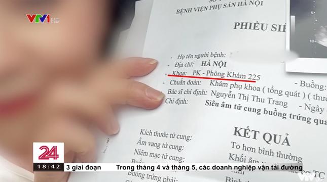 VTV đưa tin về các quảng cáo sản phẩm kém chất lượng, nghệ sĩ Vân Dung bất ngờ bị gọi tên? ảnh 3