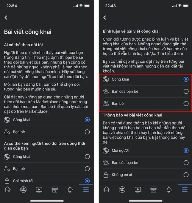 Facebook ra mắt tính năng mới, cho phép người dùng chặn các bình luận tiêu cực ở bài đăng ảnh 2