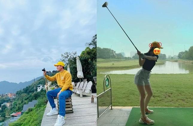 """Huỳnh Anh đăng status """"Em mừng cho anh"""", dân mạng tìm ra danh tính tình mới của Quang Hải? ảnh 2"""
