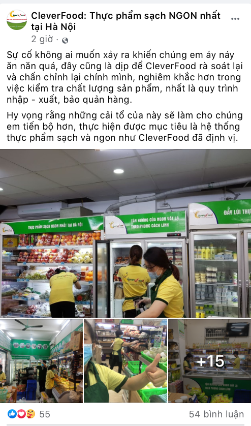 Vụ cá kho có giòi: Chuỗi cửa hàng thực phẩm nổi tiếng nhận do tham chạy theo doanh thu ảnh 2