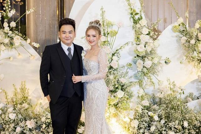 """Sau đám cưới triệu đô, vợ chồng streamer giàu nhất Việt Nam chi tiền """"khủng"""" đi trăng mật ảnh 1"""