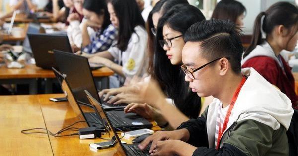 NÓNG: Sinh viên được phép chuyển ngành, chuyển trường, học một số học phần của trường khác ảnh 1