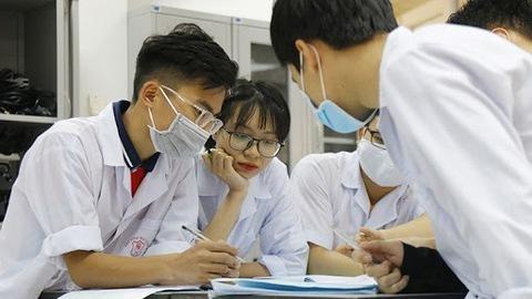 Không xét kết quả thi năng lực, Đại học Y Dược - Đại học Quốc gia HN tuyển sinh thế nào? ảnh 2