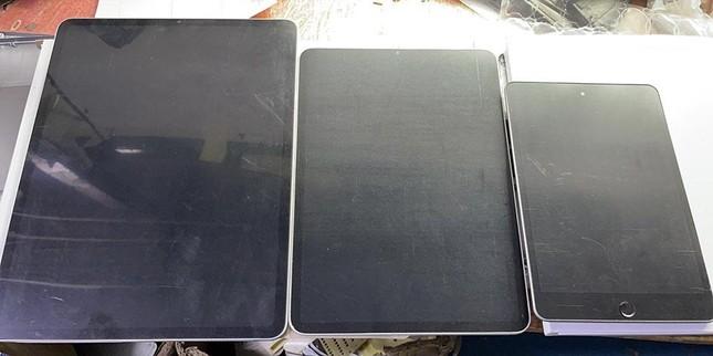 Đây là thiết kế của iPad Pro 2021 với màn hình mini-LED và iPad mini 6 sắp ra mắt? ảnh 2