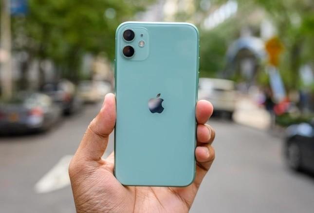 Định danh mẫu iPhone hoàn hảo nhất, được yêu thích nhất và đáng mua nhất năm 2021 ảnh 3