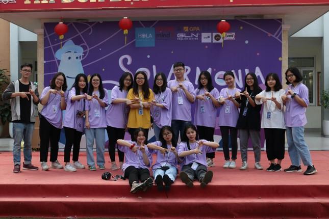 """Khám phá """"tất tần tật"""" kỳ thi vào lớp 10 THPT tại Hà Nội qua """"Ngày hội MASKA 2021"""" ảnh 6"""