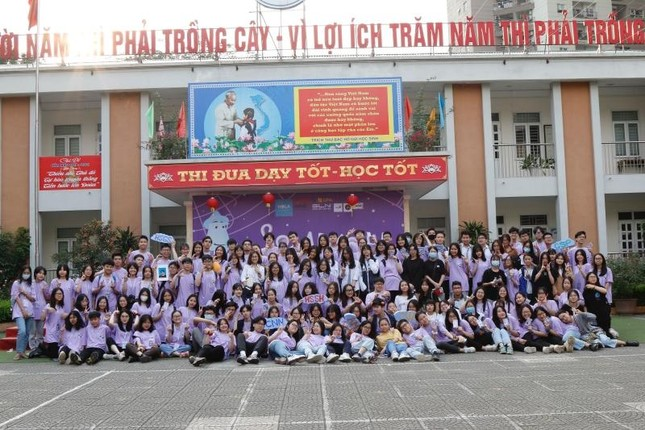 """Khám phá """"tất tần tật"""" kỳ thi vào lớp 10 THPT tại Hà Nội qua """"Ngày hội MASKA 2021"""" ảnh 1"""