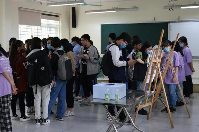 """Khám phá """"tất tần tật"""" kỳ thi vào lớp 10 THPT tại Hà Nội qua """"Ngày hội MASKA 2021"""" ảnh 2"""