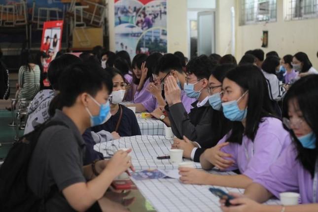 """Khám phá """"tất tần tật"""" kỳ thi vào lớp 10 THPT tại Hà Nội qua """"Ngày hội MASKA 2021"""" ảnh 5"""