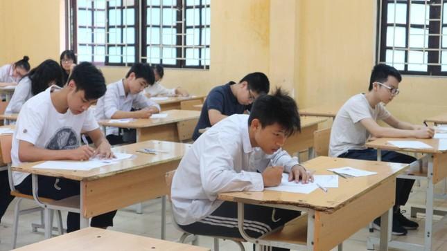 Tuyển sinh vào lớp 10 tại Hà Nội: Thí sinh có thể dự thi, có thể đăng ký xét tuyển học bạ ảnh 5