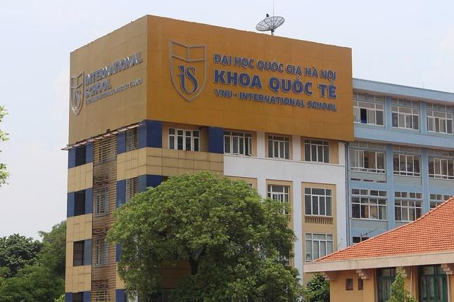 Tuyển sinh Đại học 2021: Khoa Quốc tế - ĐH Quốc gia Hà Nội mở rộng các ngành tuyển sinh ảnh 3