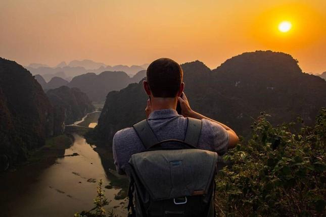 Năm du lịch Quốc gia 2021: Hang Múa (Ninh Bình) trở thành địa điểm được giới trẻ yêu thích ảnh 6