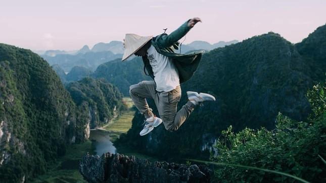 Năm du lịch Quốc gia 2021: Hang Múa (Ninh Bình) trở thành địa điểm được giới trẻ yêu thích ảnh 3