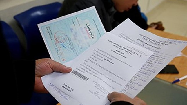 6 lưu ý khi đi làm tờ khai cấp Căn cước công dân để quá trình làm giấy tờ thuận lợi hơn ảnh 1