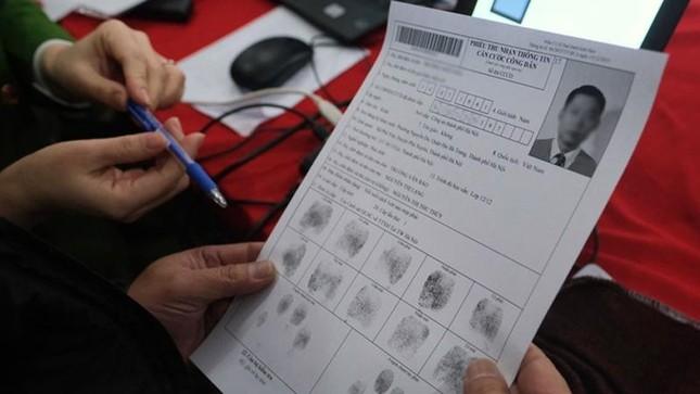 Mách bạn những lưu ý để làm thẻ Căn cước công dân gắn chip nhanh hơn, tiết kiệm thời gian ảnh 1