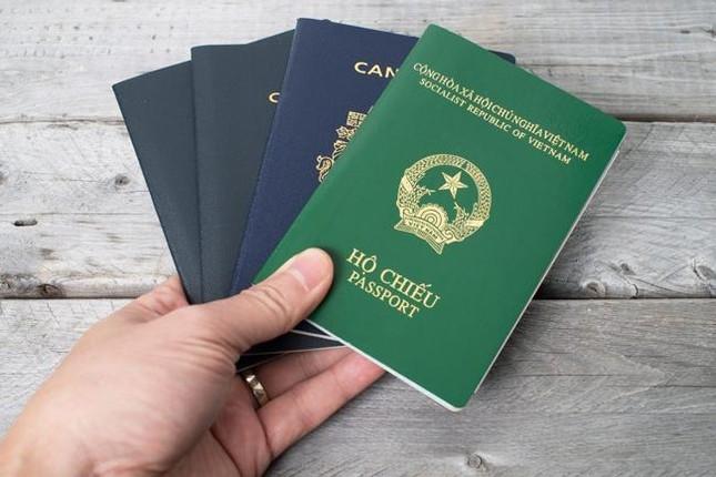 Đây là 5 loại giấy tờ bạn cần đổi thông tin ngay sau khi có thẻ Căn cước công dân gắn chip ảnh 1