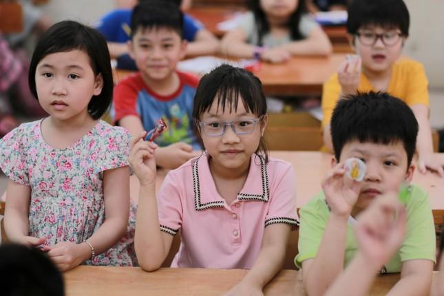 Blosshine Project: Trẻ em xứng đáng được yêu thương và giáo dục một cách tốt nhất ảnh 3