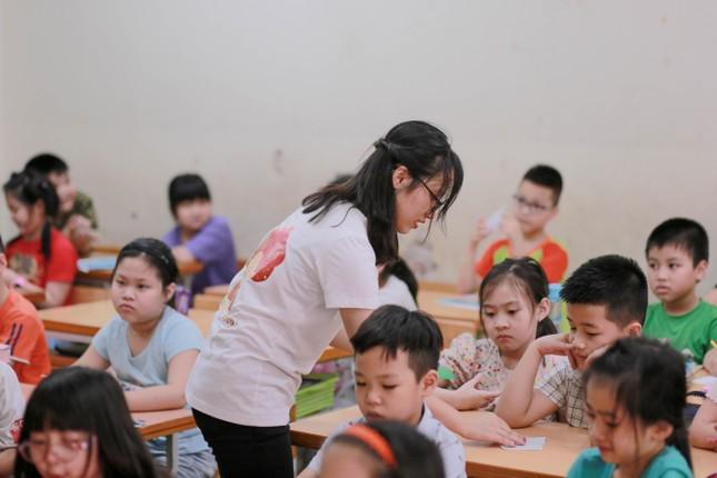 Blosshine Project: Trẻ em xứng đáng được yêu thương và giáo dục một cách tốt nhất ảnh 1