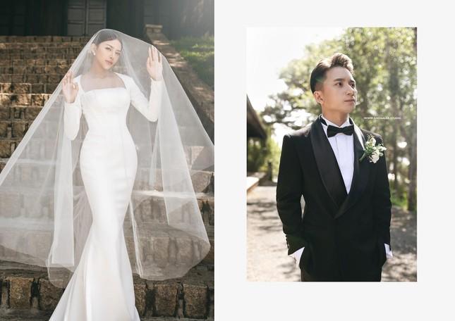 """Bộ ảnh cưới lãng mạn chụp ở Đà Lạt của Phan Mạnh Quỳnh: Nhan sắc cô dâu chiếm """"spolight"""" ảnh 10"""