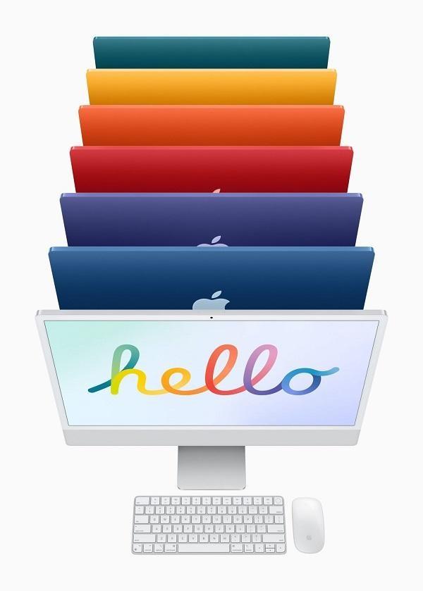 Nổi bật nhất sự kiện Apple: iPhone 12 có màu tím mới, AirTag, iPad Pro chip M1 cực xịn ảnh 7