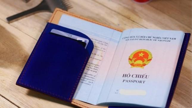 Tin đồn thẻ Căn cước công dân gắn chíp có thể thay thế Hộ chiếu, thực hư thế nào? ảnh 1