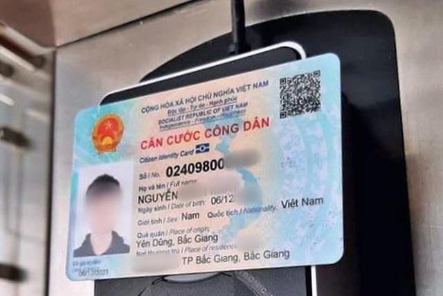 Vì sao người dân nên đi làm thẻ Căn cước công dân có gắn chíp trước ngày 1/7/2021? ảnh 1