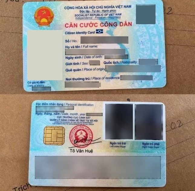 Vì sao người dân nên đi làm thẻ Căn cước công dân có gắn chíp trước ngày 1/7/2021? ảnh 2