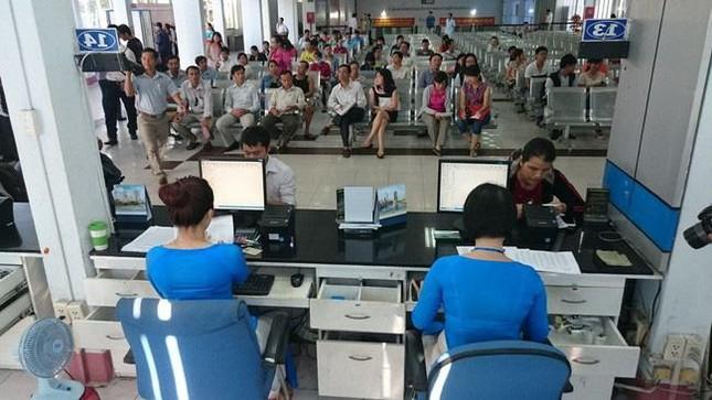 Người thân và thí sinh đi thi, nhập học ĐH - CĐ sẽ được giảm giá vé tàu, hạn đến khi nào? ảnh 1