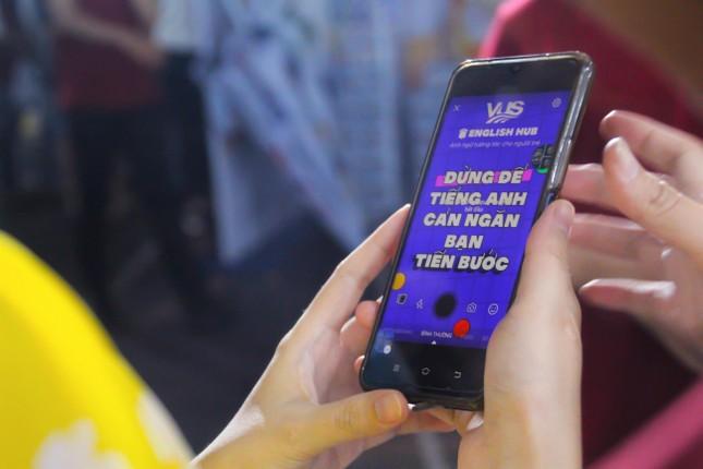 Đột phá Anh Ngữ cùng công nghệ AI tại VUS English Hub ảnh 2