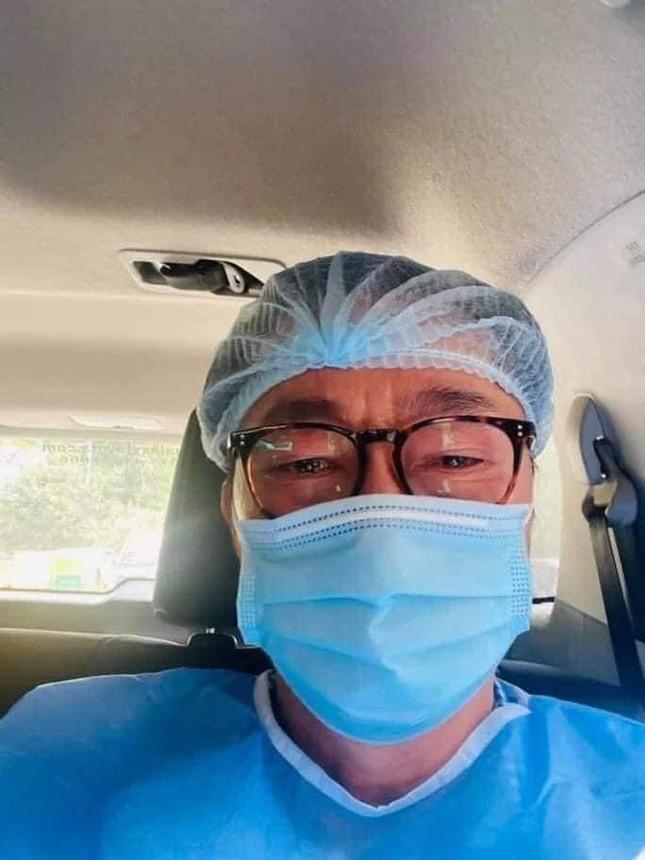 Rơi nước mắt nghe Đại sứ Việt Nam tại Ấn Độ kể chuyện chạy vạy khắp nơi cứu chữa kỹ sư trẻ ảnh 3