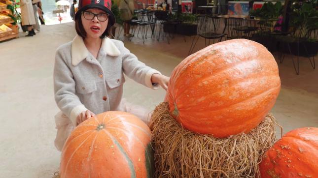Thơ Nguyễn xuất hiện trở lại trên YouTube, đăng video về chuyến đi nông trại cún ở Đà Lạt ảnh 3