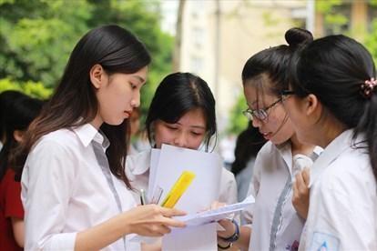 Hôm nay 27/4 bắt đầu đăng ký dự thi tốt nghiệp THPT 2021, teen lớp 12 cần lưu ý điều gì? ảnh 1