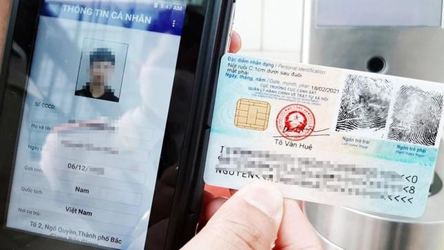 Những lầm tưởng phổ biến về thẻ Căn cước công dân gắn chip, xem ngay để tránh rắc rối! ảnh 3
