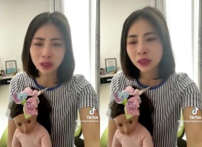 """Sau 1 tháng khóc lóc đòi giải nghệ, Thơ Nguyễn chính thức trở lại với tên """"Thơ Ngáo Ngơ"""" ảnh 4"""