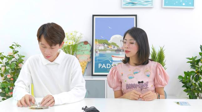 """Sau 1 tháng khóc lóc đòi giải nghệ, Thơ Nguyễn chính thức trở lại với tên """"Thơ Ngáo Ngơ"""" ảnh 2"""
