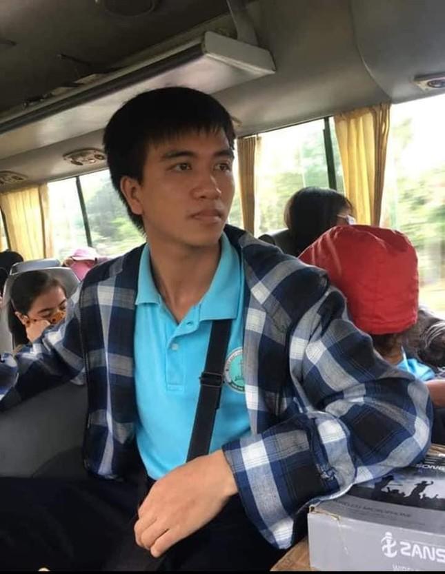 Xót xa hoàn cảnh gia đình của nam sinh Nghệ An cứu 4 cô gái tắm biển ở Huế ảnh 2