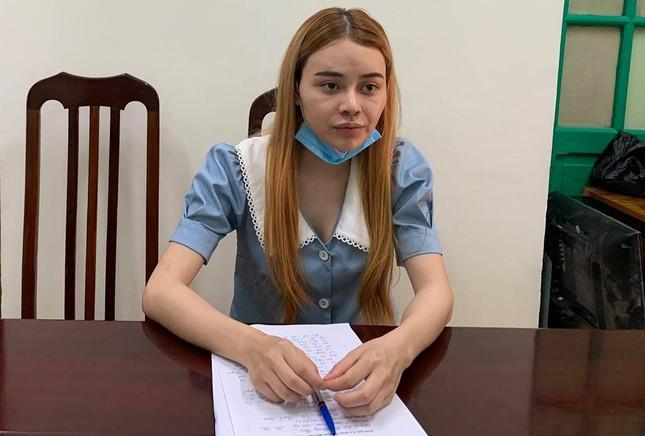Hai nữ sinh thuê nhà cho người Trung Quốc nhập cảnh trái phép hưởng lợi 144 triệu đồng ảnh 1