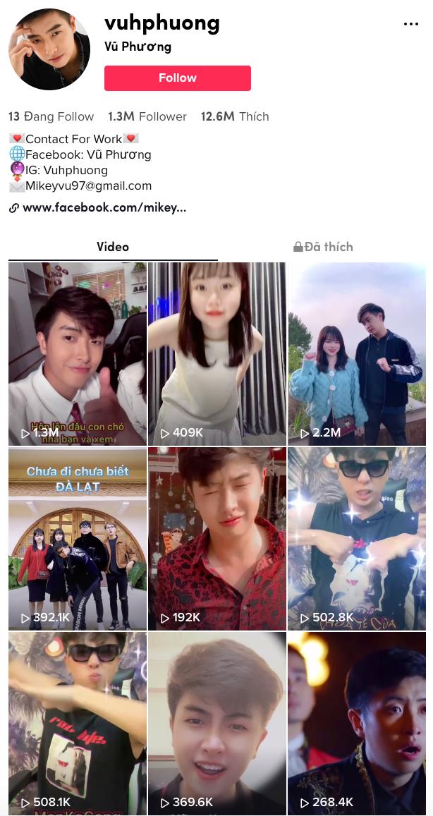 """Huỳnh Anh - bạn gái cũ Quang Hải có """"tình mới"""", là TikToker nổi đình nổi đám? ảnh 1"""