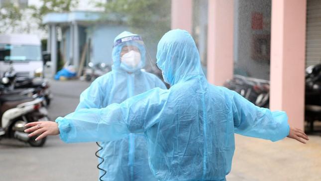 Hà Nội thêm ca dương tính mới, ca nghi nhiễm ở Đồng Nai từng đi làm Căn cước công dân ảnh 1