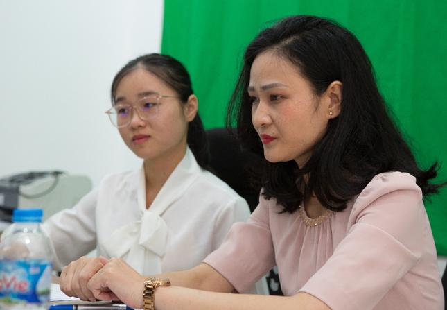 Thành công từ kỳ thi tuyển sinh trực tuyến đầu tiên của Trường Doanh nhân CEO Việt Nam ảnh 3