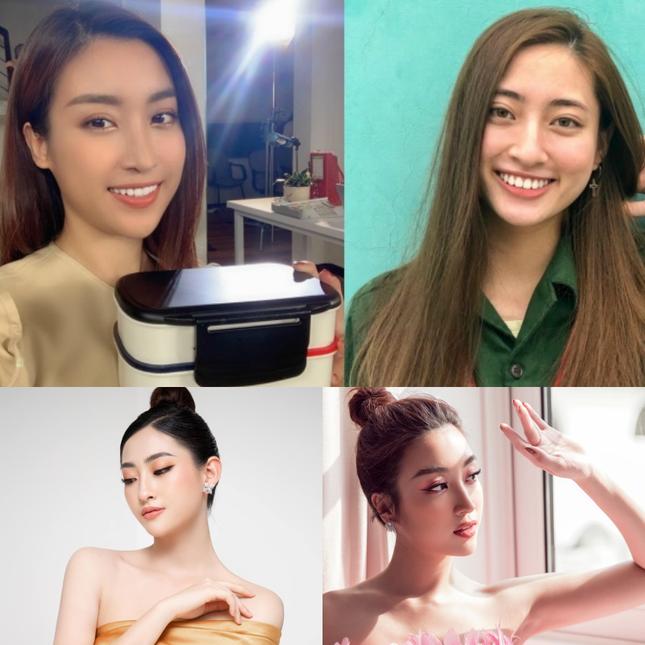 """Hoa cả mắt với những cặp mỹ nhân Việt trông không khác gì """"chị em một nhà"""" ảnh 5"""