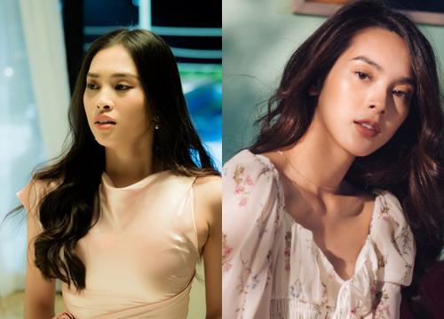 """Hoa cả mắt với những cặp mỹ nhân Việt trông không khác gì """"chị em một nhà"""" ảnh 3"""