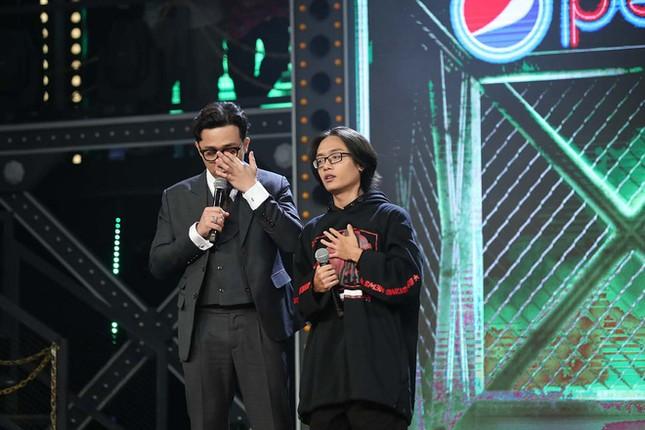 """Với dàn thí sinh quá đỉnh này, đừng hỏi vì sao """"Rap Việt"""" chiếm lĩnh Top Trending! ảnh 1"""
