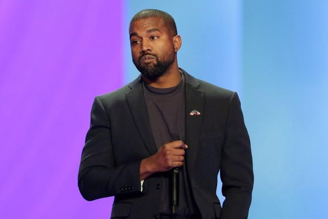 """Kanye West bất ngờ """"bẻ cua"""" làm hòa với Taylor Swift, chuyện gì đang xảy ra vậy? ảnh 5"""