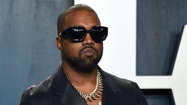 """Kanye West bất ngờ """"bẻ cua"""" làm hòa với Taylor Swift, chuyện gì đang xảy ra vậy? ảnh 1"""